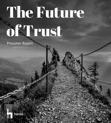 The Future of Trust