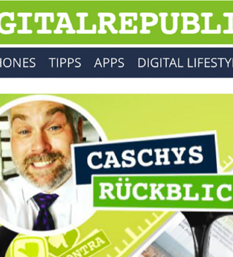 #DigitalRepublic